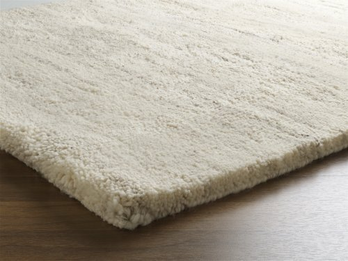 Berber teppich  Berber Teppich handgeknüpft uni - Teppich Shop Sona Lux