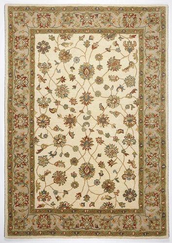 Klassische Teppiche Brauntone Gebetsteppiche